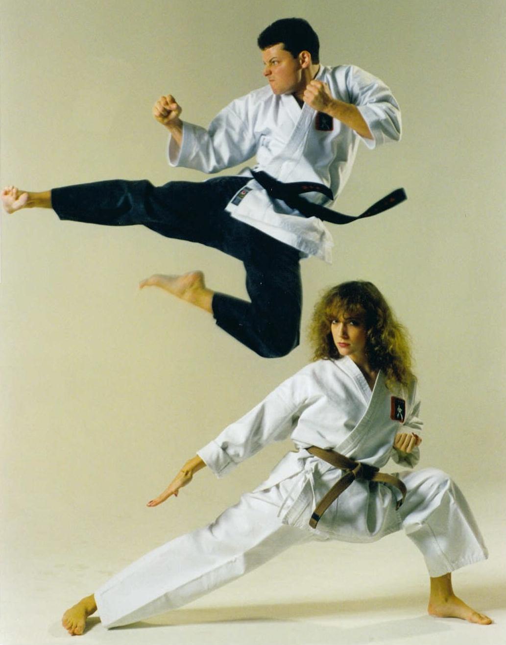 Style Of Kung Fu In Karate Kid